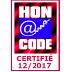 honcode logo