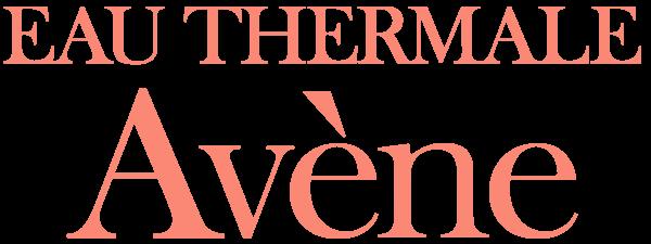 eau thermale avene logo