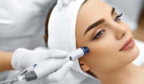 Hydrafacial à Genève, la révolution du soin visage à la clinique de la Croix d'Or